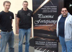 pianinafortepiany