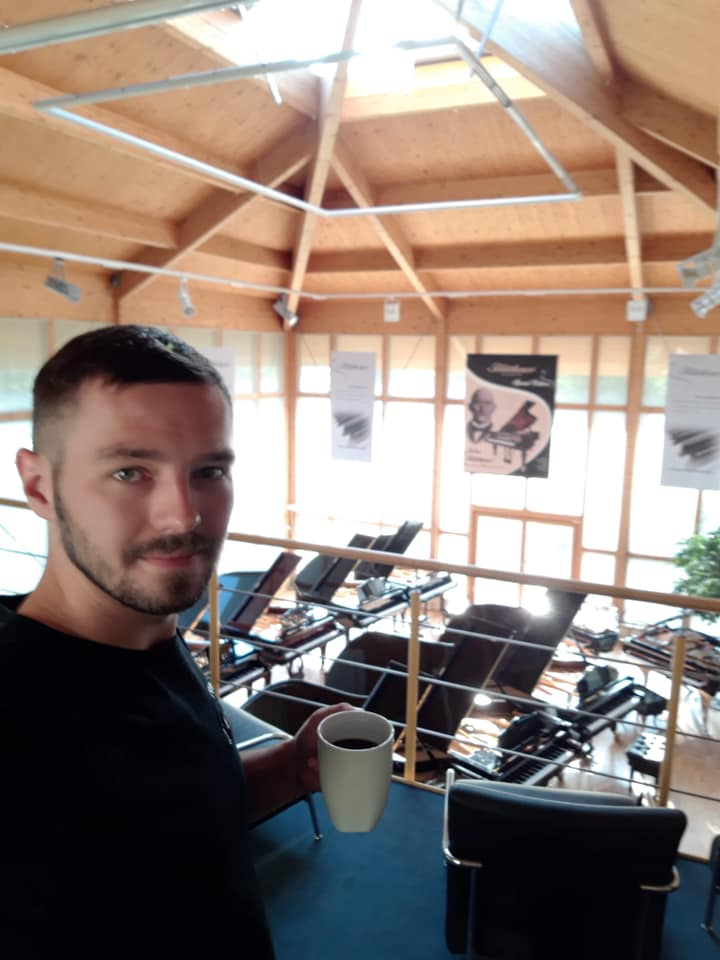 MDK z wizytą w Fabryce Juliusa Blüthnera